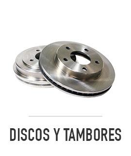discoy-y-tambores